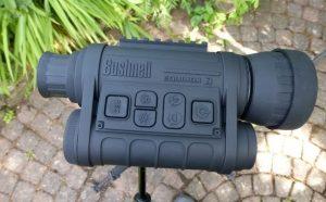 binocoli Bushnell 6×50 visione notturna