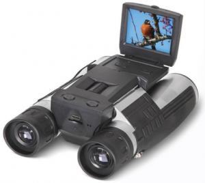 binocoli telecamera Sgodde